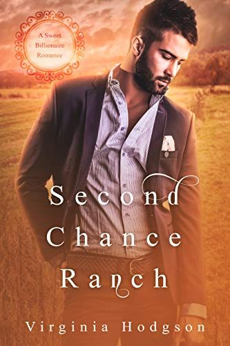 Book Review: Second Chance Ranch by Virginia Hodgson
