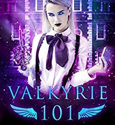 Book Review: Valkyrie 101: How to become a Valkyrie