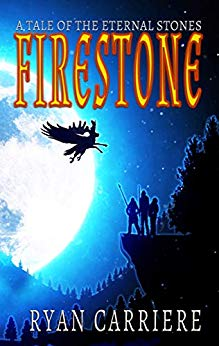 Review: Firestone by Ryan Carriere