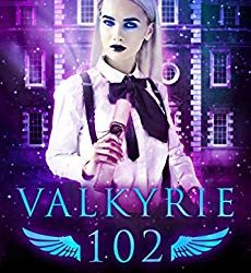 Book Review: Valkyrie 102 by Arizona Tape