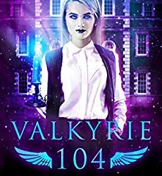 Book Review: Valkyrie 104 by Arizona Tape